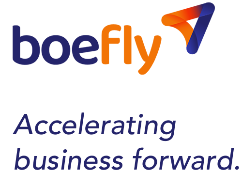 BoeFly - Accelerating Business Forward.
