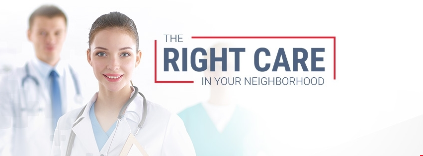 The Right Care In Your Neighborhood American Family Care