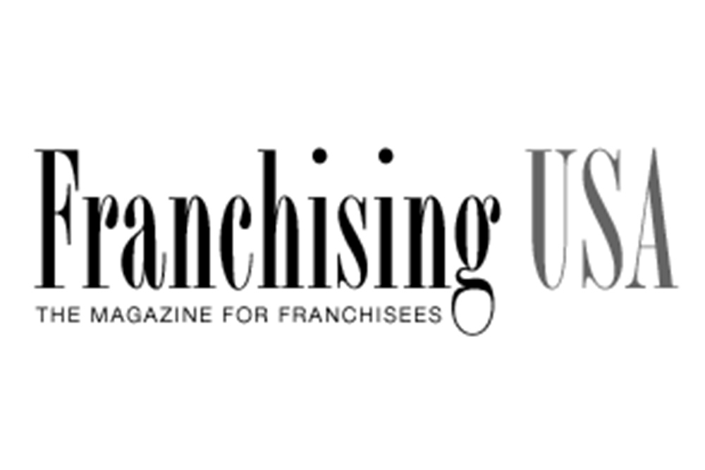 Franchising USA - The Magazine for Franchisees